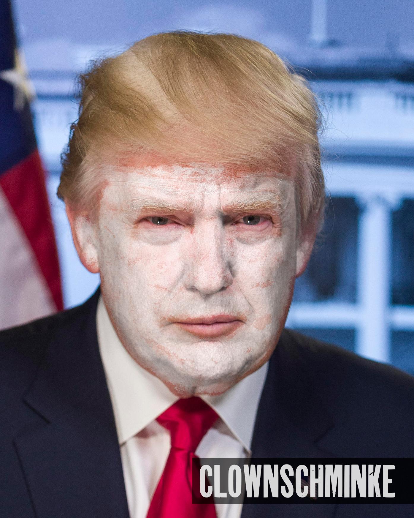 03 Donald Trump Joker
