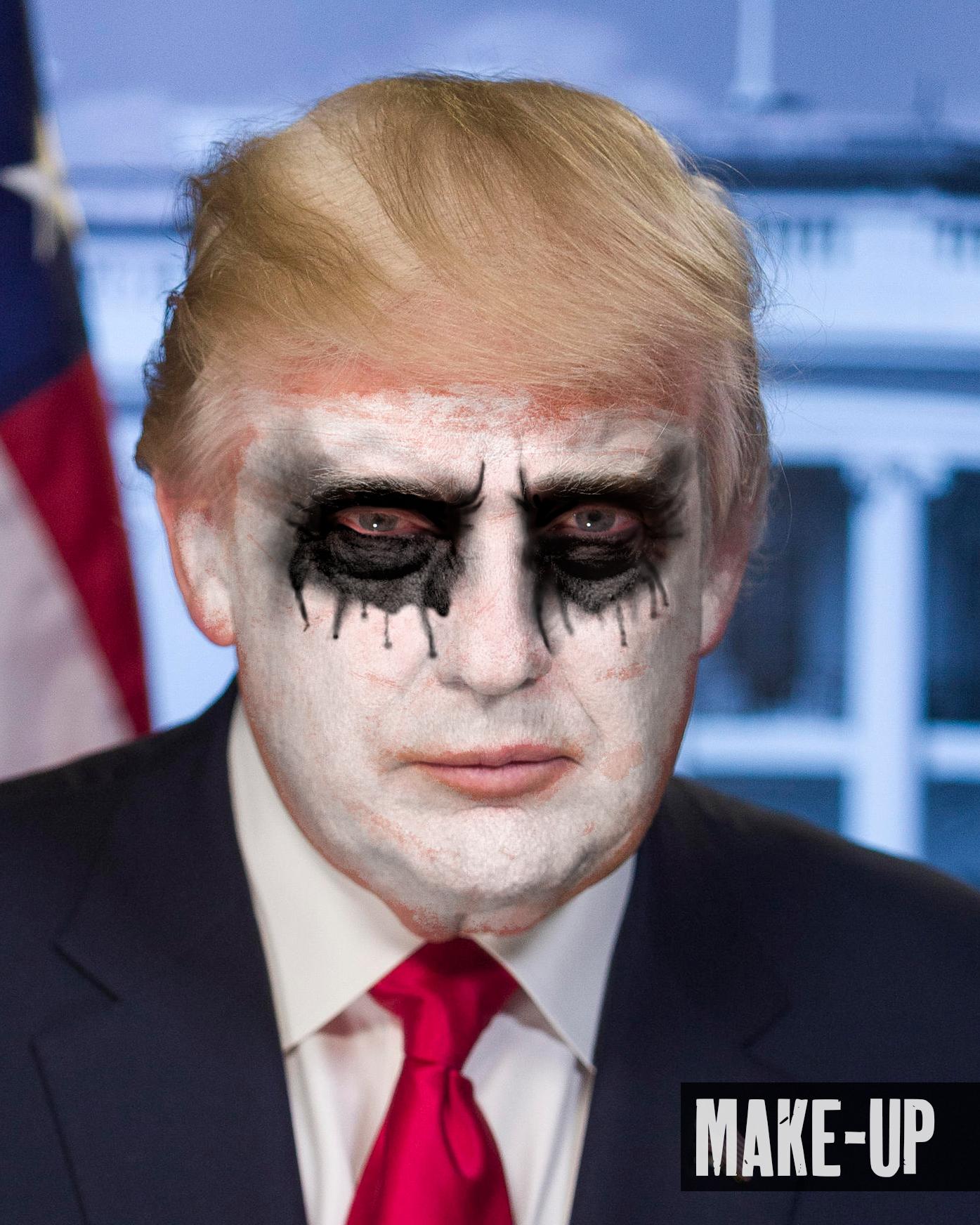 04 Donald Trump Joker