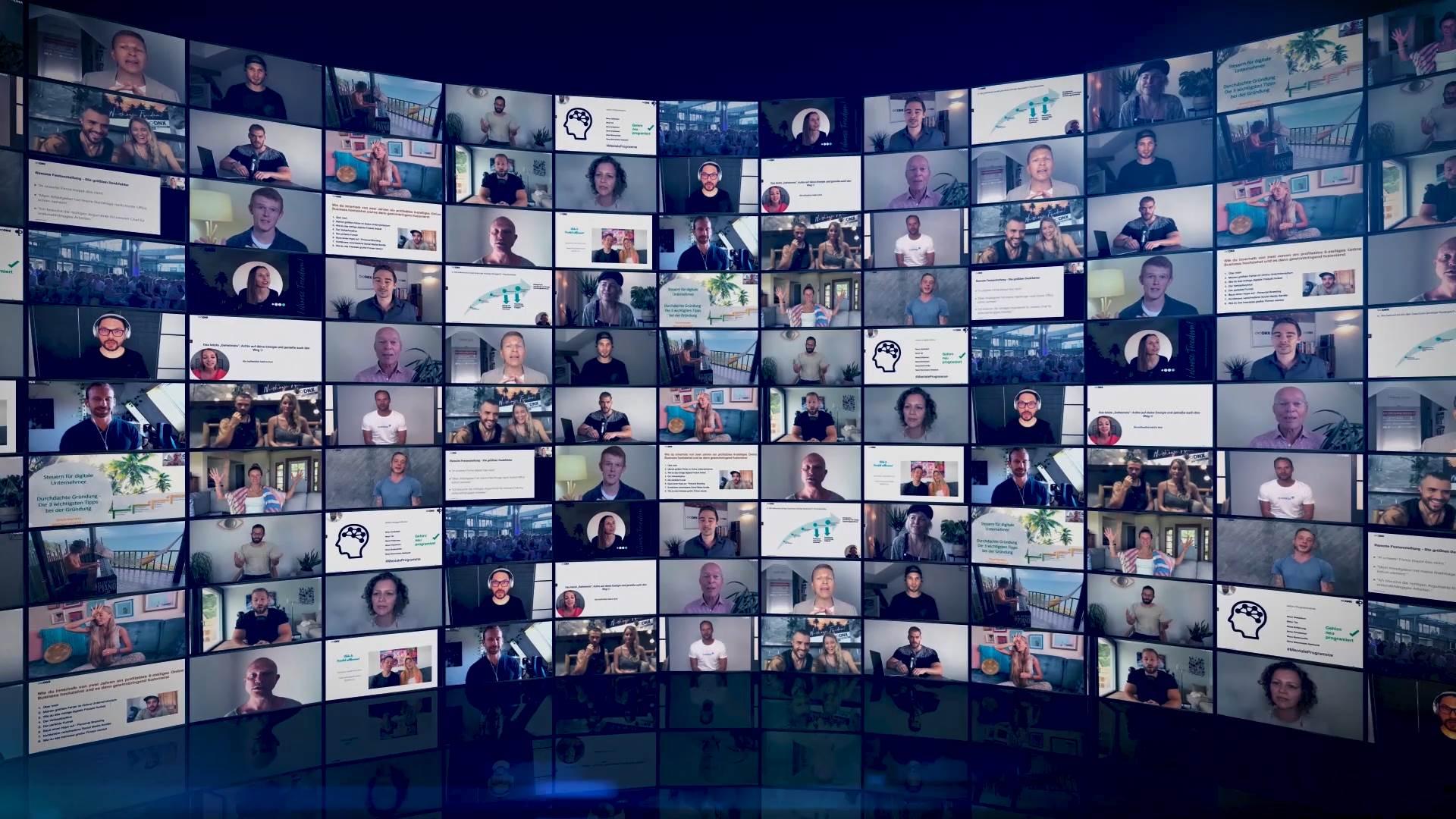 DNX Online Festival 2020 Best Of Video