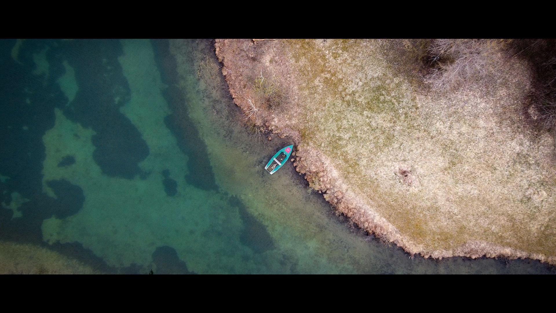 Neuer Blickwinkel – Kärnten von Oben (Drohnen Video)
